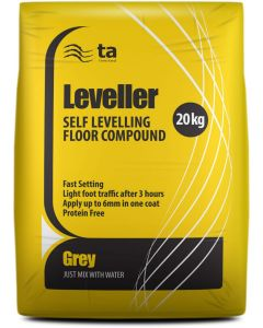 Tilemaster Adhesives Self Leveller 20kg