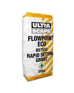 Ultra Flowpoint ECO Rapid Set Flowable Grout 25kg
