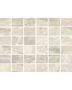 Marshalls Tile and Stone Venetian Bone Mosaic Tile - 308x308mm