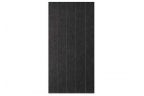 Continental Tiles Recer Infinity Black Frame Glazed Porcelain Tiles 60x30