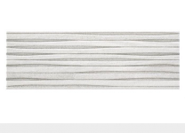 Continental Tiles Rocersa Burlington White Decor Wall Tiles 20x60 at Tiledealer