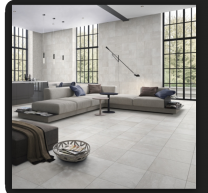 CTD Gemini Tiles Keraben Nature Bone Wall and Floor Tiles 500x500 at Tiledealer