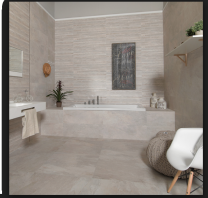 CTD Gemini Tiles Keraben Nature Grey Wall and Floor Tiles 500x500 at Tiledealer