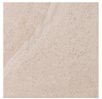 CTD Tiles Vitra British Stone Beige Matt Porcelain Wall and Floor Tiles 600x600mm