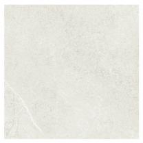 Gemini Keraben Tiles Cliveden White Porcelain Wall and Floor Tiles 50x50