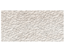 Gemini Keraben Tiles Barrington Concept Cream Ceramic Wall Tiles 50x25