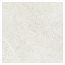 Gemini Keraben Tiles Cliveden White Porcelain Wall and Floor Tiles 50x50