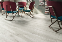 Continental Tiles Imola Kuni 2012W White wood effect Floor Tiles 200x1200mm