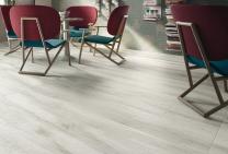 Continental Tiles Imola Kuni 2012W White wood effect Floor Tiles 200x1200mm