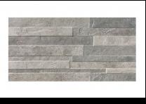 Panaria Tiles Tracks Dark Ash Blend Rectified Porcelain Wall and Floor Tiles 60x30