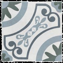 Peronda Tiles Havana White Garden Matt Porcelain Feature Wall and Floor Tiles 223x223