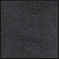 RAK Ceramics Lounge Black Unpolished Porcelain Wall and Floor Tiles 60x60
