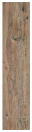 RAK Ceramics Hemlock Teak Tile - 19.5x120cm