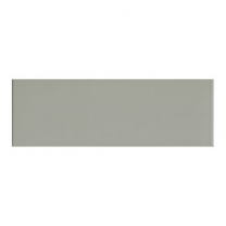 Gemini Vitra Step Grey Glossy Tile - 300x100mm