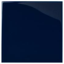 Gemini Reflections Royal Blue Tile - 150x150mm