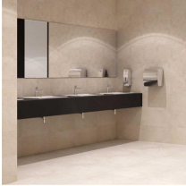 Rovese Tiles Karoo Cream porcelain Wall and Floor Tiles 600x300mm