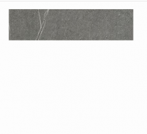 RAK Ceramics Shine Stone Dark Grey Matt Porcelain Wall and Floor Tiles 15x60