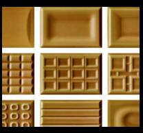 Cento per cento gloss mustard wall tiles
