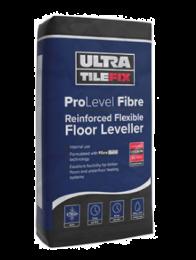 UltraTileFix ProLevel Fibre 20KG Leveller 20 Bag Pallet Offer