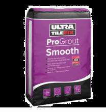 UTF ProGrout Smooth 10KG White