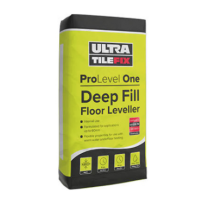 Pallet Deal  x54 UltraTileFix ProLevel One 20KG Floor Leveller