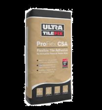 Pallet Deal x54 UltraTileFix ProFlex CSA 20KG flexible tile Adhesive