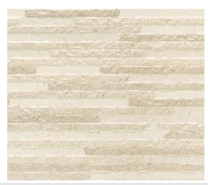 Continental Tiles Baldocer Syrma Krita 30x60 Bone  Decor Wall Tiles