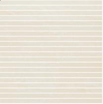 Pietra Pienza Beige Matt Mosaic Tile - 300x15mm