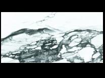 Friston Marble Effect Polished Glazed Porcelain 442x890mm