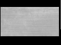Loft Ash Waves Glazed Porcelain W&F 304x610mm