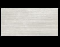 Loft White Waves Glazed Porcelain W&F 304x610mm