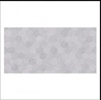 Gemini Buxy Gris Hexagon Tile - 600x300mm