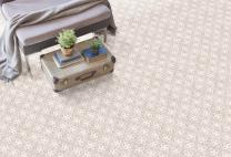 Mr Jones  Beige porcelain floor tiles @tiledealer