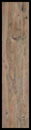 RAK Ceramics Hemlock Teak Tile - 14.5x120cm