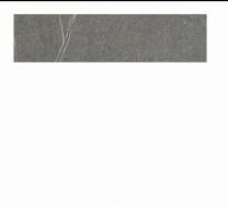 RAK Ceramics Shine Stone Dark Grey Matt Porcelain Wall and Floor Tiles 15x60