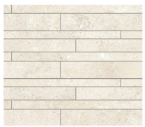 Novabell Tiles Sovereign Ivory Muretto Mosaic Wall and Floor Tiles 60x30