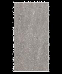 Pietra Pienza Dark Grey Matt Rectified Tile - 600x300x9mm