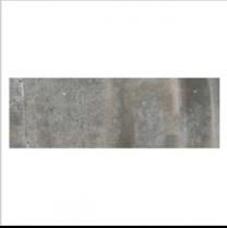 Gemini Province Urban Graphite Matt Tile - 600x200mm