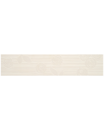Gemini Tiles Vitra Elegant Border 2 Cream Tile