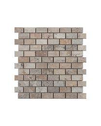 Marshalls Tile and Stone Mosaics Andorra Brick Mosaics