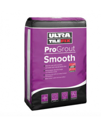Ultra FineJoint Premium Wall & Floor Grout 10kg White