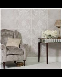Laura Ashley Josette Dove Grey Multiuse Tiles