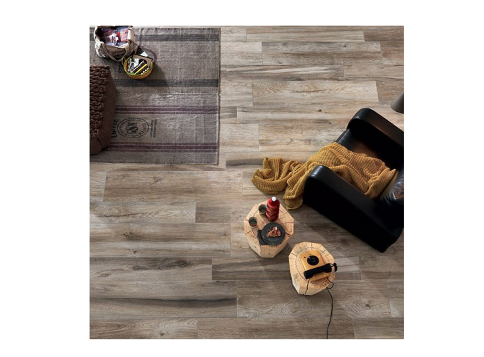 Continental Tiles Novabell My Space Cinnamon Natural Wood Effect Tiles 1200x200