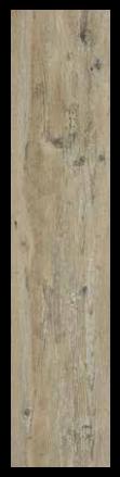 RAK Ceramics Hemlock Maple Tile - 14.5x120cm
