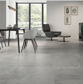 Gemini tiles Rock Grey Tile - 600x600mm