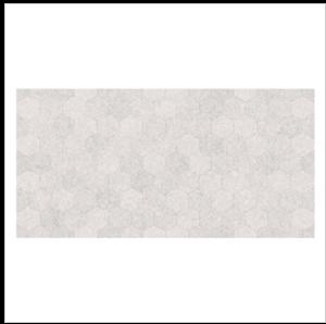 Gemini Buxy Perla Hexagon Tile - 600x300mm