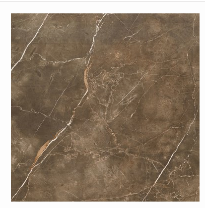 RAK Atlantis Marble 59.5x59.5 Polished Brown