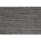 Continental Tiles Strata Black Tile