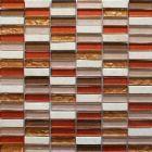 Waxman Ceramics Accord Copper Bronze 15x48 Tile