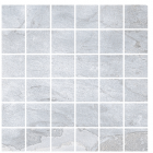 Keraben Nature Grey Mosaic Tile - 330x330mm